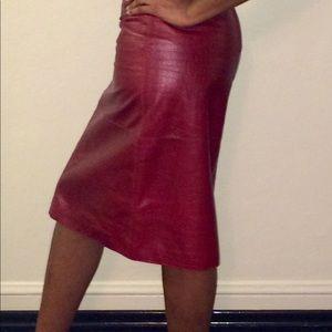 Shako Montreal skirt